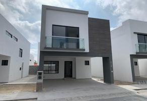 Foto de casa en venta en paseo virrey de ceballos 120, rinconada colonial 3 camp., apodaca, nuevo león, 0 No. 01