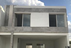 Foto de casa en venta en paseo virreyes , rinconada colonial 1 camp., apodaca, nuevo león, 14038246 No. 01