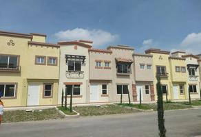 Foto de casa en venta en paseo viscaya 75, real castell, tecámac, méxico, 8548298 No. 01