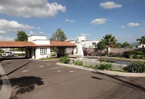 Foto de terreno habitacional en venta en paseo vista real 1, vista real y country club, corregidora, querétaro, 11185044 No. 01