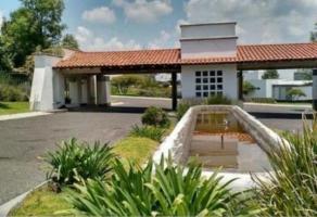 Foto de terreno habitacional en venta en paseo vista real sección 15, loma real, querétaro, querétaro, 3872676 No. 01