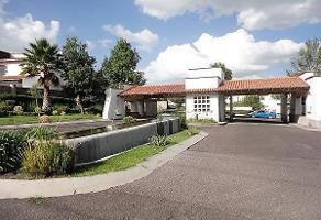 Foto de terreno habitacional en venta en paseo vista real , vista real y country club, corregidora, querétaro, 13793537 No. 01