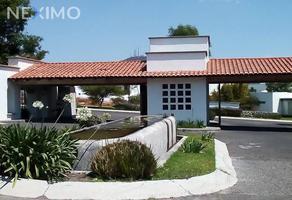 Foto de terreno industrial en venta en paseo vista real , vista real y country club, corregidora, querétaro, 15092008 No. 01