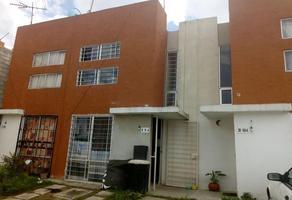 Foto de casa en venta en paseo vivaldi manzana 35 lt. 159 casa a , ex-hacienda san mateo, cuautitlán, méxico, 12151675 No. 01