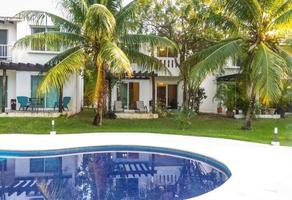 Foto de casa en venta en paseo xaman-ha, real del carmen , playa car fase ii, solidaridad, quintana roo, 0 No. 01