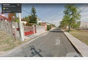Foto de terreno habitacional en venta en paseo zoquitl 00, ixtapaluca centro, ixtapaluca, méxico, 17743250 No. 01