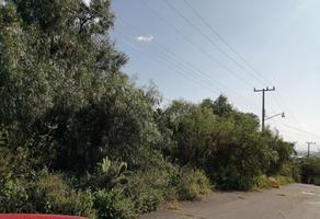 Foto de terreno habitacional en venta en paseo zoquitl lote18 , la esperanza, ixtapaluca, méxico, 18661702 No. 01