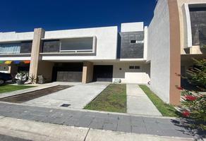 Foto de casa en venta en paseoo arboleda , san mateo otzacatipan, toluca, méxico, 0 No. 01