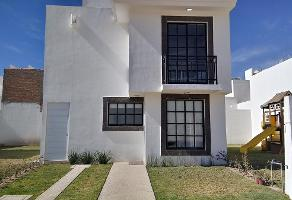 Foto de casa en venta en  , paseos de aguascalientes, jesús maría, aguascalientes, 10506960 No. 01