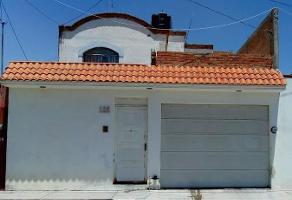 Foto de casa en venta en  , paseos de aguascalientes, jesús maría, aguascalientes, 11234521 No. 01