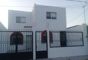 Foto de casa en venta en  , paseos de aguascalientes, jesús maría, aguascalientes, 11273074 No. 01