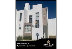 Foto de casa en venta en  , paseos de aguascalientes, jesús maría, aguascalientes, 13905089 No. 01