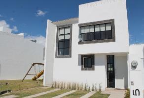Foto de casa en venta en  , paseos de aguascalientes, jesús maría, aguascalientes, 14184981 No. 01