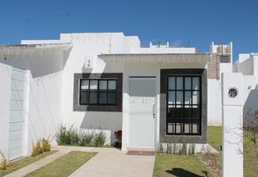 Foto de casa en venta en  , paseos de aguascalientes, jesús maría, aguascalientes, 14184985 No. 01