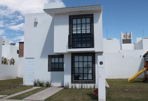 Foto de casa en venta en  , paseos de aguascalientes, jesús maría, aguascalientes, 14184989 No. 01