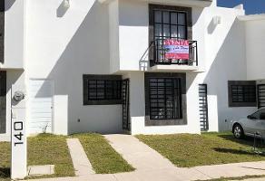 Foto de casa en venta en  , paseos de aguascalientes, jesús maría, aguascalientes, 0 No. 01