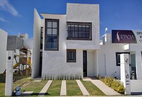 Foto de casa en venta en  , paseos de aguascalientes, jesús maría, aguascalientes, 6556659 No. 01
