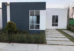 Foto de casa en venta en paseos de chavarria 101, la reforma, mineral de la reforma, hidalgo, 0 No. 01