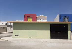 Foto de casa en venta en  , paseos de chavarria, mineral de la reforma, hidalgo, 0 No. 01