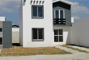 Foto de casa en venta en  , paseos de chavarria, mineral de la reforma, hidalgo, 20766663 No. 01