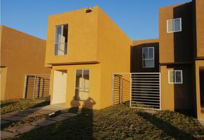 Foto de casa en venta en  , paseos de chavarria, mineral de la reforma, hidalgo, 20794927 No. 01