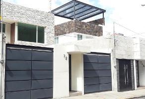 Foto de casa en venta en  , paseos de churubusco fovissste, iztapalapa, df / cdmx, 0 No. 01
