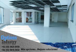 Foto de oficina en renta en  , paseos de cuautitlán, cuautitlán, méxico, 17925486 No. 01