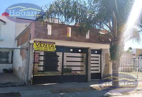 Foto de casa en venta en  , paseos de la castellana, león, guanajuato, 17808661 No. 01