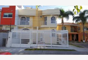 Foto de casa en venta en paseos de la reina victoria 43, colinas del rey, zapopan, jalisco, 5623665 No. 01