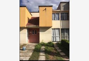Foto de casa en venta en paseos de la virtud 10, paseos de chalco, chalco, méxico, 0 No. 01