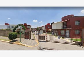 Foto de casa en venta en paseos de la virtud 20, paseos de izcalli, cuautitlán izcalli, méxico, 15377080 No. 01