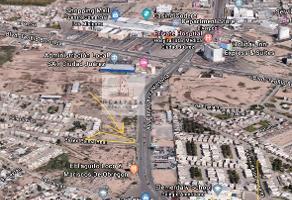 Foto de terreno comercial en venta en avenida paseo de la victoria , paseos de las palmas, juárez, chihuahua, 5693584 No. 01
