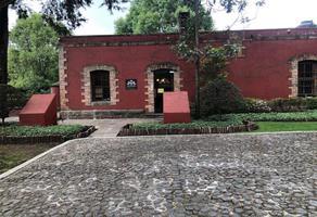Foto de terreno habitacional en venta en paseos de los cedros 15, ex-hacienda jajalpa, ocoyoacac, méxico, 0 No. 01