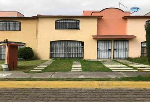 Foto de casa en venta en paseos de los molinos , geovillas san jacinto, ixtapaluca, méxico, 0 No. 01