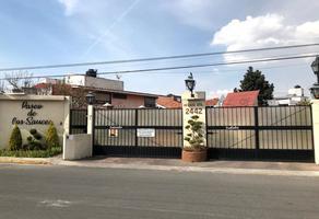 Foto de terreno habitacional en venta en paseos de los sauces , villas kent secc sauces, metepec, méxico, 0 No. 01