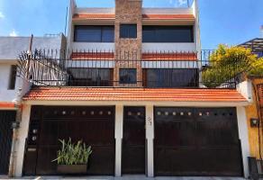 Foto de casa en venta en paseos de magnolia , paseos de taxqueña, coyoacán, df / cdmx, 0 No. 01