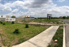 Foto de terreno habitacional en venta en  , paseos de opichen, mérida, yucatán, 11735483 No. 01