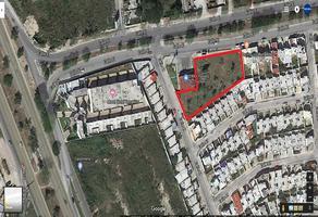 Foto de terreno habitacional en venta en  , paseos de opichen, mérida, yucatán, 11771056 No. 01