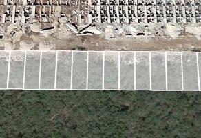 Foto de terreno habitacional en venta en  , paseos de opichen, mérida, yucatán, 11779201 No. 01