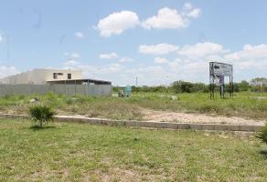 Foto de terreno comercial en venta en  , paseos de opichen, mérida, yucatán, 14303825 No. 01
