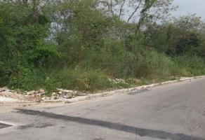 Foto de terreno habitacional en venta en  , paseos de opichen, mérida, yucatán, 14346144 No. 01