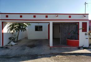 Foto de casa en venta en  , paseos de opichen, mérida, yucatán, 0 No. 01