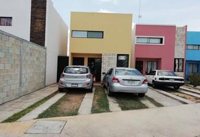 Foto de casa en venta en . , paseos de opichen, mérida, yucatán, 0 No. 01