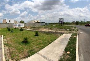Foto de terreno habitacional en venta en  , paseos de opichen, mérida, yucatán, 20535858 No. 01