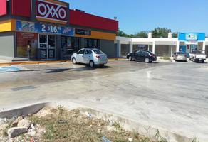 Foto de local en renta en  , paseos de opichen, mérida, yucatán, 6594347 No. 01