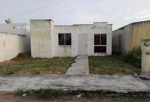 Foto de casa en venta en  , paseos de opichen, mérida, yucatán, 7016770 No. 01