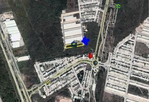 Foto de terreno habitacional en venta en  , paseos de opichen, mérida, yucatán, 8512163 No. 01