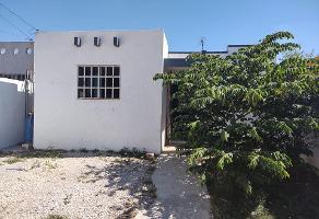 Foto de casa en venta en paseos de opichen , paseos de opichen, mérida, yucatán, 0 No. 01