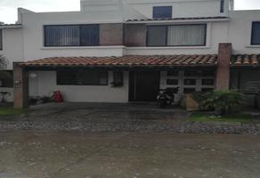 Foto de casa en venta en paseos de prado 16, angelopolis, puebla, puebla, 7195985 No. 01