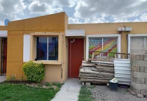 Foto de casa en venta en  , paseos de san juan, zumpango, méxico, 16863053 No. 01